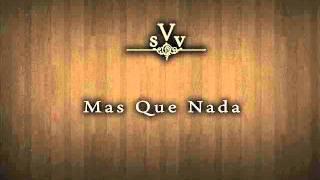 Play Mas Que Nada