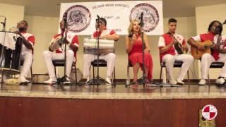 Grupo de Samba raiz, pagode de mesa, roda de samba para festas e eventos - Apito de Mestre