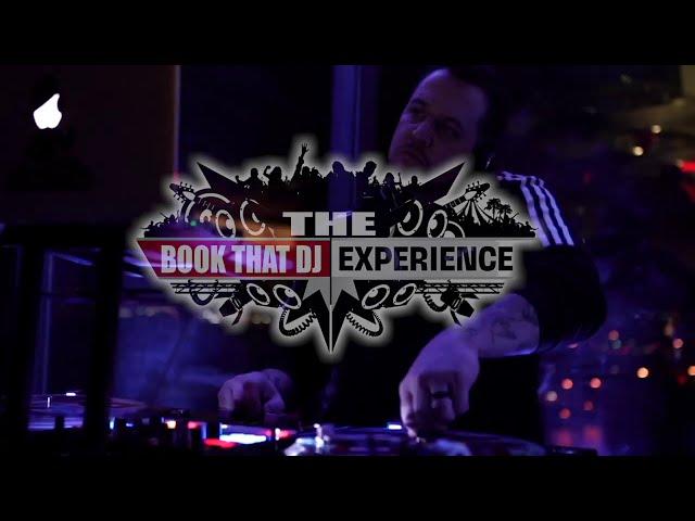 The Book That DJ Team Rocks