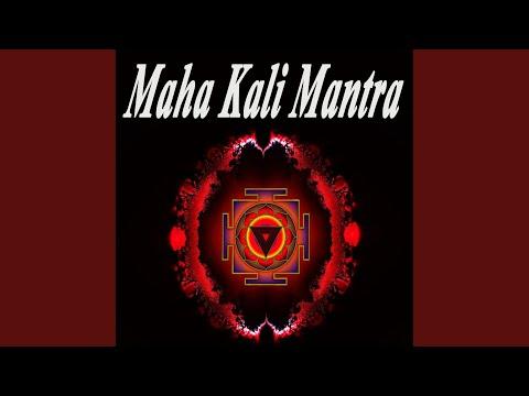 Tantra Maha Kali Mantra
