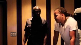 Akon & Redd hott studio.mov