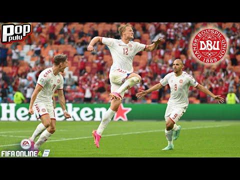 🔴[Live] เล่นฟูลทีมชาติ เดนมาร์ก E21 +5 ทั้งทีมกันครับ!! 🔥