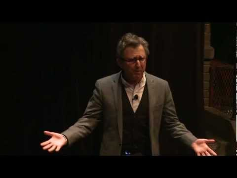 Embracing All Audiences: Thomas Schumacher at TEDxBroadway