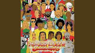 Blow That Smoke (feat.Tove Lo)