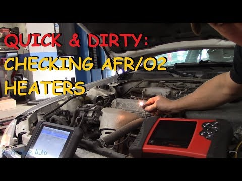 Chevy Sonic – P0599 Thermostat Heater Control Circuit High diagnose