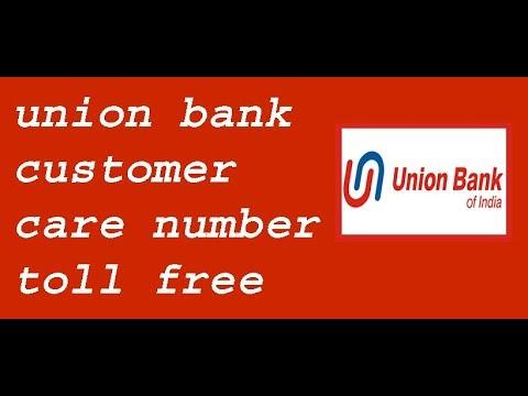 Union bank of india helpline number mumbai
