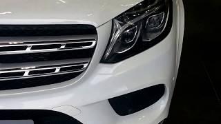 Mercedes Benz GLS 500 내외관 빠르게 살펴보기 (Gls 500 exterior, interior)