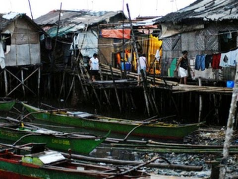 Typhoon Haiyan's speed may have limited deaths