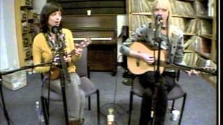 Garfunkel Oates Me You And Steve Live On KXLU
