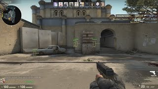 Counter-Strike: Global Offensive ESP Hack by Illusion-Hacks
