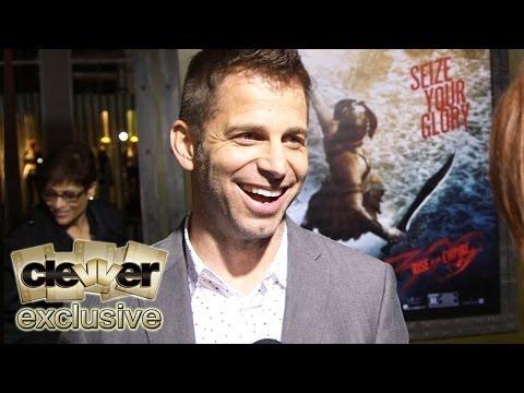 Zack Snyder Dodges Batsuit Rumors