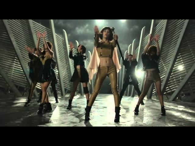 T-ara - Cry Cry Karaoke
