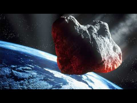 Massive 'Potentially Hazardous Asteroid' Headed This Way, Close Approach April 19th