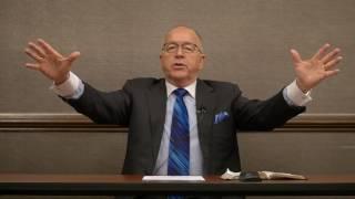 God's Form of Governing – Part 1