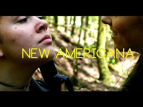 "Halsey ""New Americana"" inspired film STAY"
