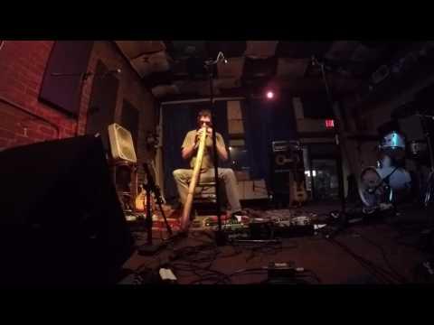 Joe P-Didgeridoo Jam 10/15/16