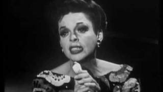 Smile Judy Garland (Charles Chaplin Modern Times 1936)