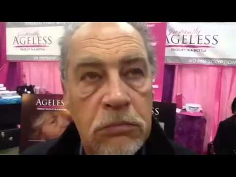 Сыворотка Ageless - заменяет процедуру ботокс
