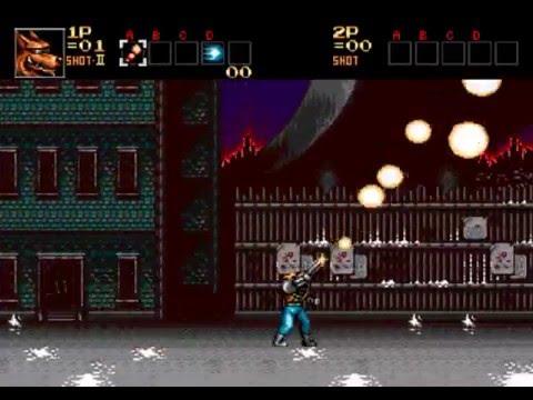 скачать игру на Sega на русском - фото 10