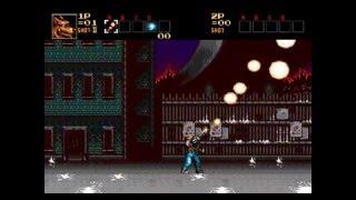 Top 6 игр на Sega Mega Drive II by JustRaiN.avi