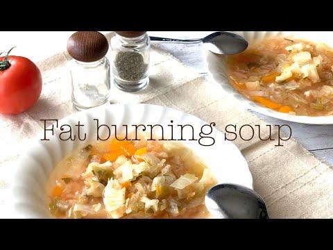 お正月太り解消!無添加・脂肪燃焼スープ♡