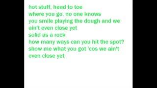 mis-teeq - scandolous with lyrics