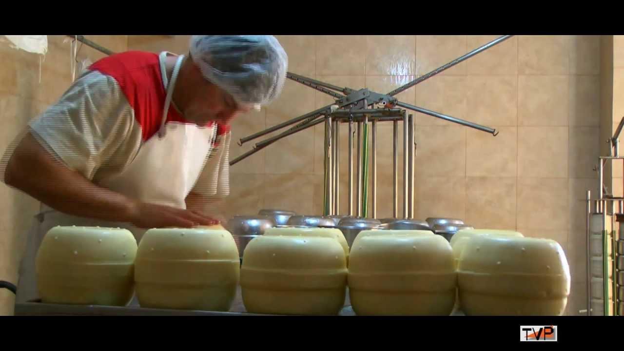 f brica de queso artesanal el compa televisi n