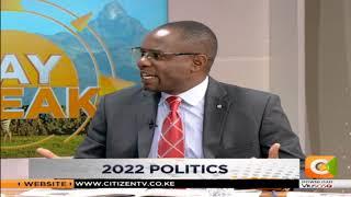 NEWS REVIEW | 2022 succession politics