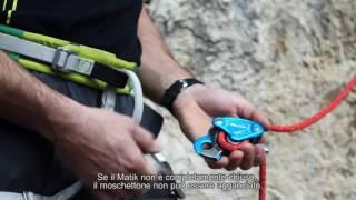 CAMP Malta - Matik Product Video