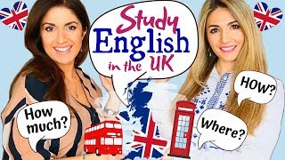 How to study English in the UK England The English Student 39 s Guide