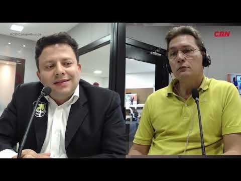 Entrevista CBN Agro: Mário Xavier, médico veterinário
