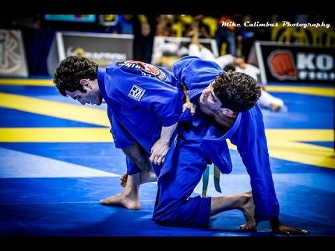 Felipe Costa 's got your back   Highlight Reel! Jiu Jitsu BJJ