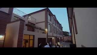 Открытие ЖК «Морские камни», г. Ялта(Жилой комплекс «Морские камни» состоит из отдельно стоящих, комбинированных коттеджей и квартир. На террит..., 2015-06-24T13:30:22.000Z)