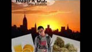 Wiz Khalifa - Never Been w/ lyrics