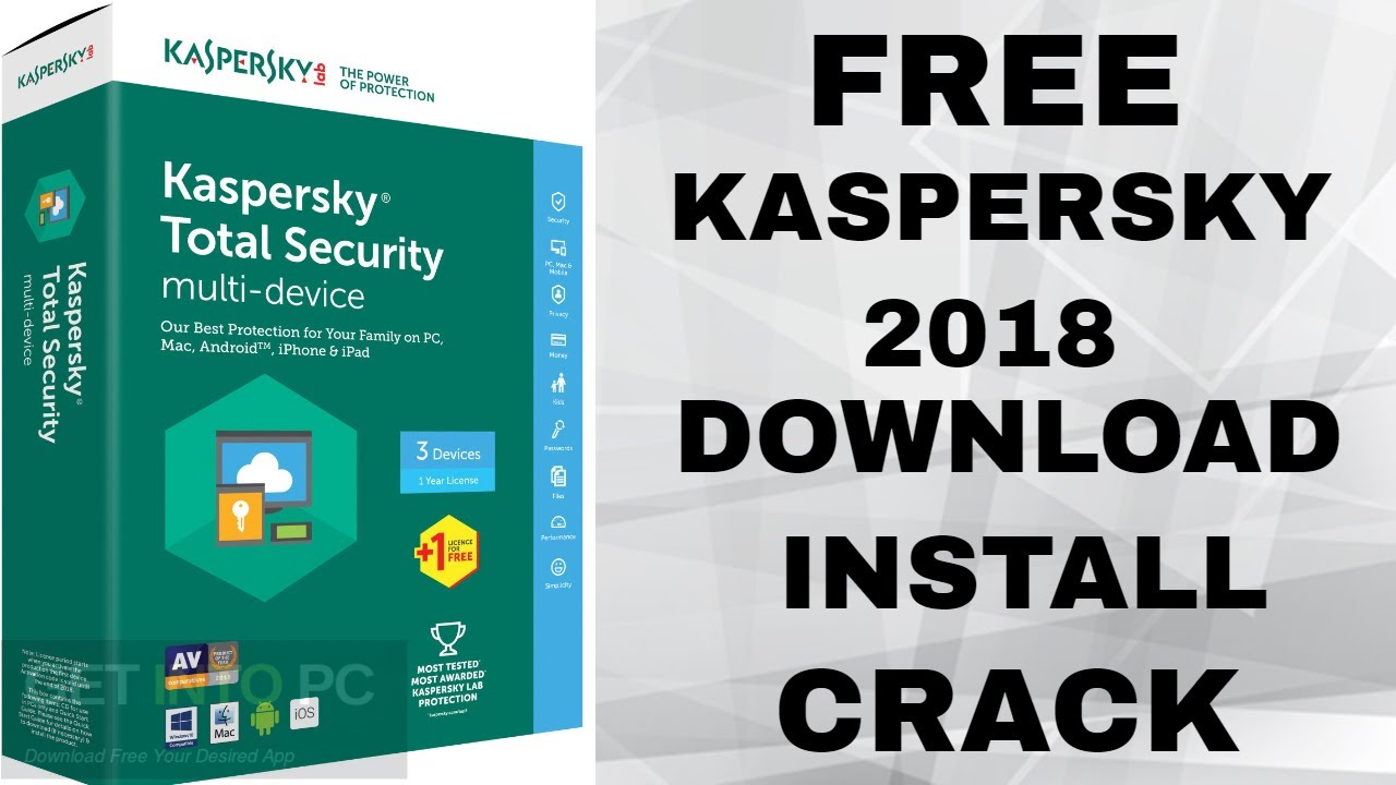 kapersky total security download