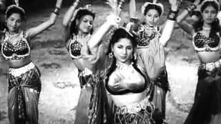 Baazi - Part 10 Of 12 - Dev Anand - Kalpana Kartik - Superhit Bollywood Movies