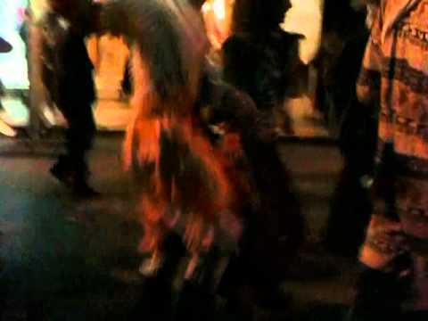 #Beirut International Theater day the dance!