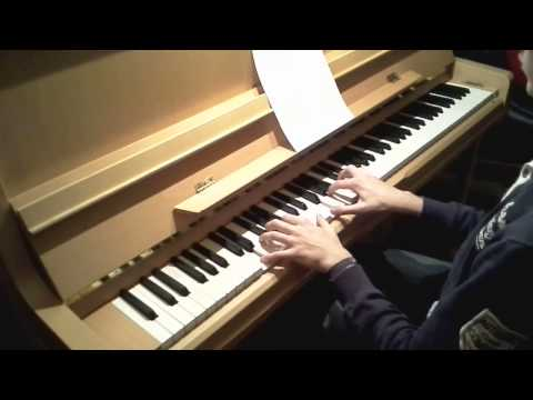 Wise Guys (A.Hürth) - Last Christmas Piano Cover