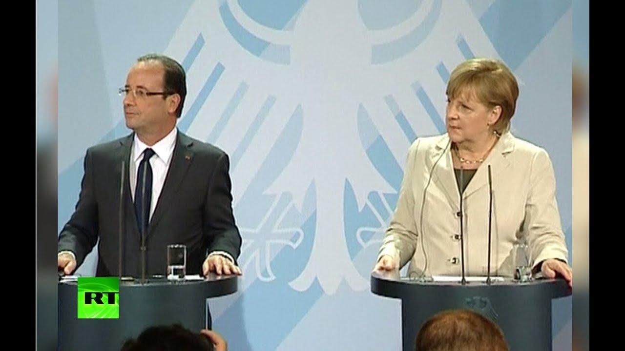 Эксперт: «Евросоюз расползается, как кусок материи»