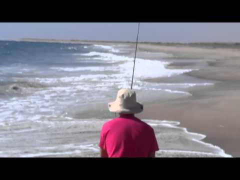 Fishing in Angola : Flamingo Lodge