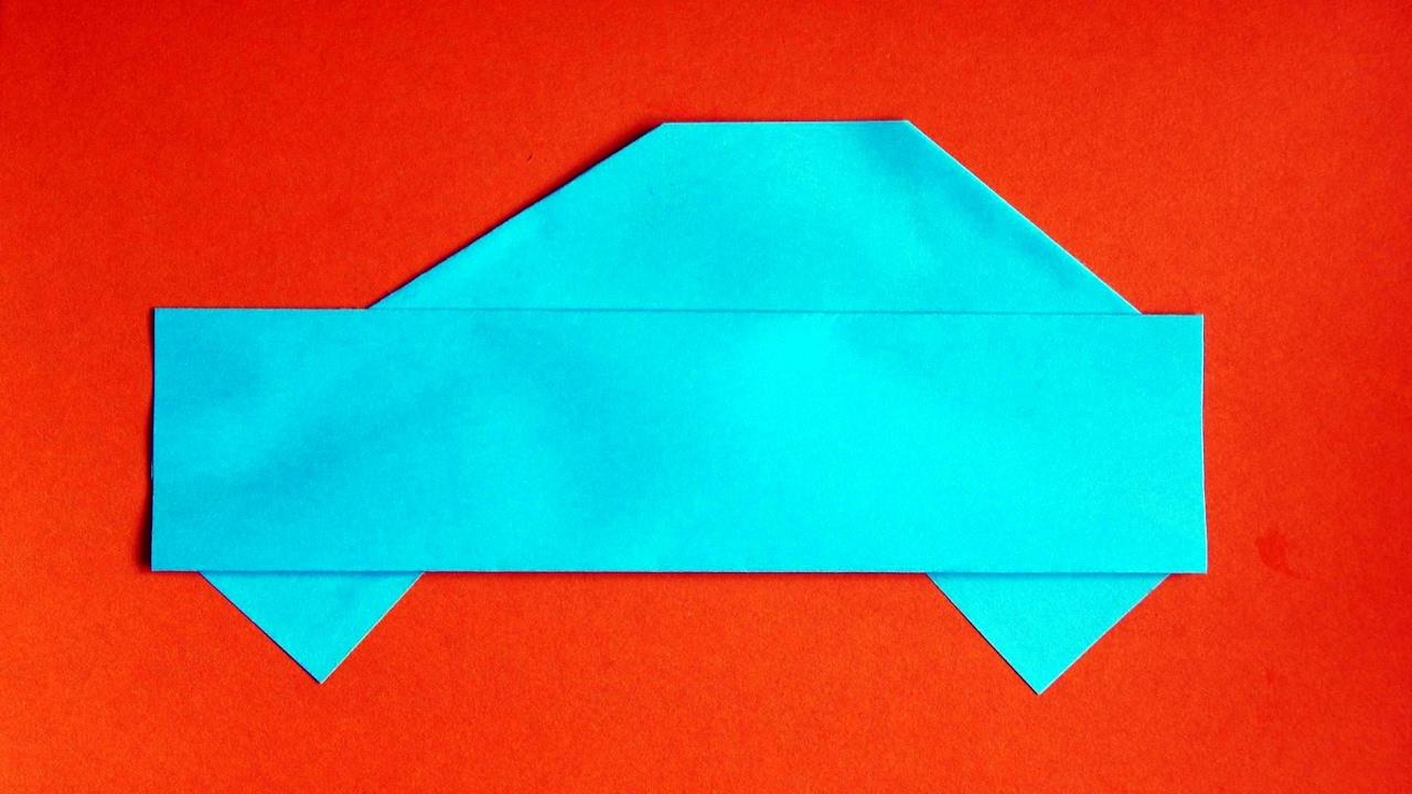 Просто скрапбукинг, видео оригами из бумаги открытка