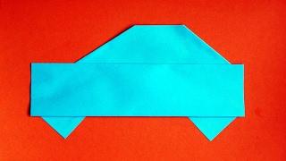 Парусник. Аппликация из цветной бумаги. Поделки на 23 февраля для детей в школу и садик. Корабль.