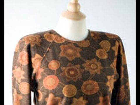 Linda Lee's Lesson on Sewing with Knits & Pucker Free Hems on It's Sew Easy (610-1)