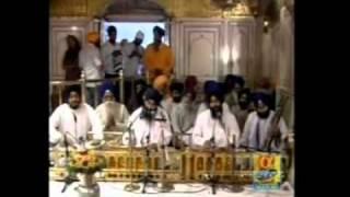 Jis Ke Sir Upar Tu Swami (1 of 2) - Bhai Gurdev Singh - Live Sri Harmandir Sahib