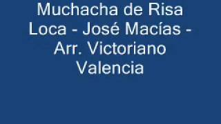 Muchacha de Risa Loca