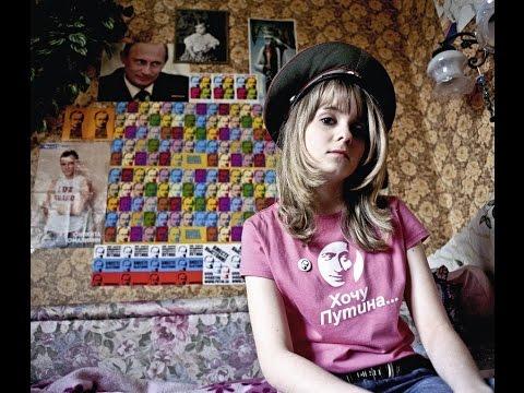 Generation Putin