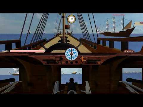 Age of Sail: Naval Warfare