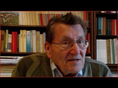 ZEITZEUGE! Prof. Peter Ruben: Der 13. August 1961