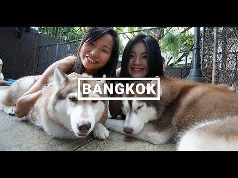 Rediscover Bangkok Travel Guide - The Travel Intern Life Ep.3