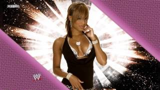 "2006: Kristal Marshall 1st WWE Theme - ""Move It Up"" (A)"